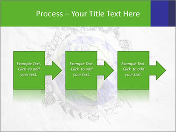 0000076936 PowerPoint Template - Slide 88