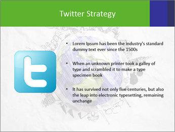 0000076936 PowerPoint Templates - Slide 9