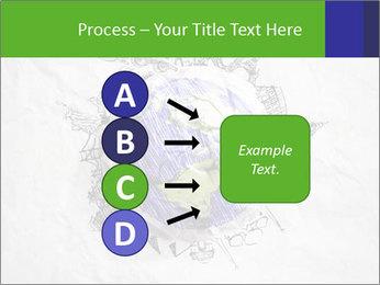 0000076936 PowerPoint Templates - Slide 94