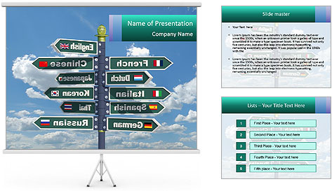 0000076937 PowerPoint Template