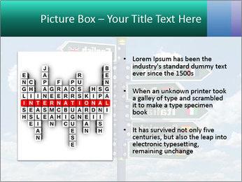 0000076937 PowerPoint Template - Slide 13