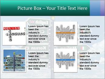 0000076937 PowerPoint Template - Slide 14