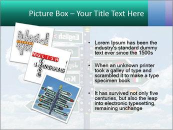 0000076937 PowerPoint Template - Slide 17
