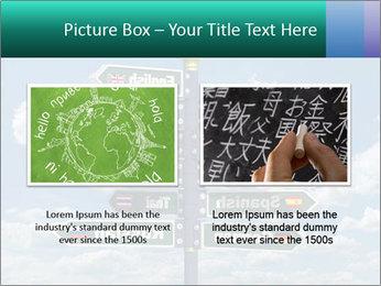0000076937 PowerPoint Template - Slide 18