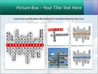 0000076937 PowerPoint Template - Slide 19