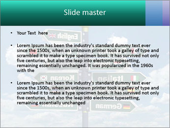 0000076937 PowerPoint Template - Slide 2