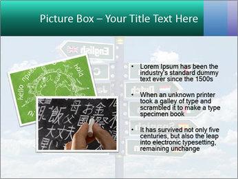 0000076937 PowerPoint Template - Slide 20