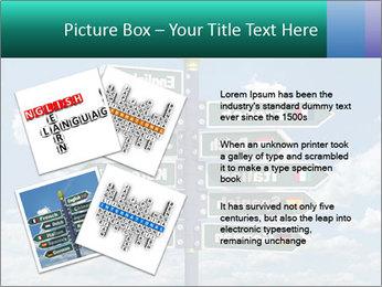 0000076937 PowerPoint Template - Slide 23