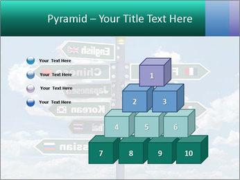 0000076937 PowerPoint Template - Slide 31