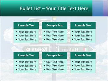 0000076937 PowerPoint Template - Slide 56