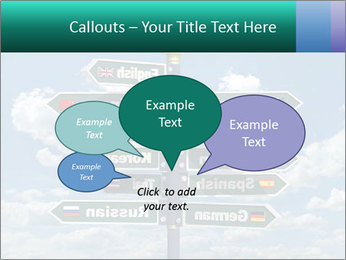 0000076937 PowerPoint Template - Slide 73