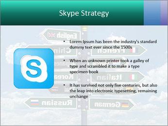 0000076937 PowerPoint Template - Slide 8