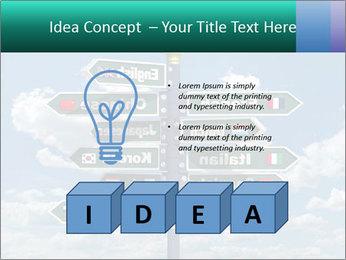 0000076937 PowerPoint Template - Slide 80