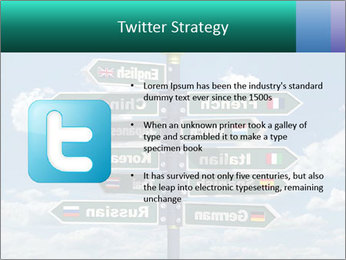 0000076937 PowerPoint Template - Slide 9