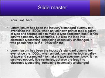 0000076938 PowerPoint Template - Slide 2