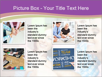 0000076939 PowerPoint Template - Slide 14