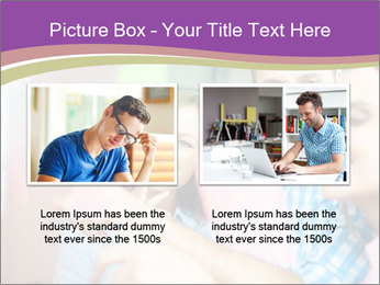 0000076939 PowerPoint Template - Slide 18