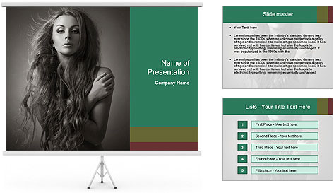 0000076940 PowerPoint Template