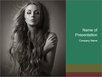 0000076940 PowerPoint Template - Slide 1