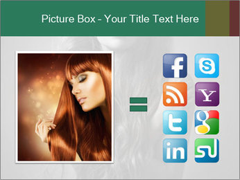 0000076940 PowerPoint Template - Slide 21