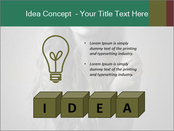 0000076940 PowerPoint Template - Slide 80