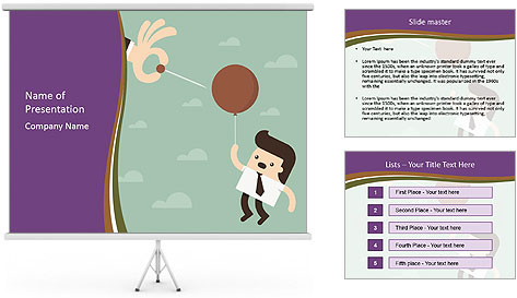0000076943 PowerPoint Template