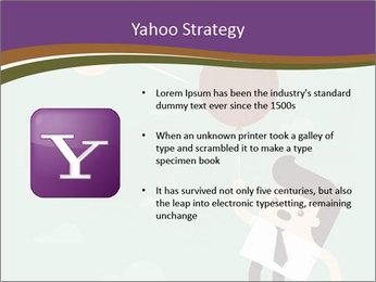 0000076943 PowerPoint Templates - Slide 11