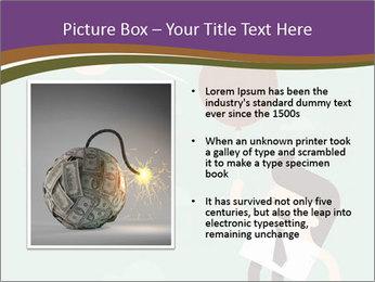 0000076943 PowerPoint Templates - Slide 13