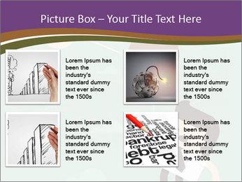 0000076943 PowerPoint Templates - Slide 14