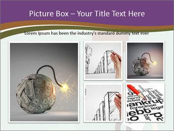 0000076943 PowerPoint Templates - Slide 19