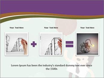 0000076943 PowerPoint Templates - Slide 22