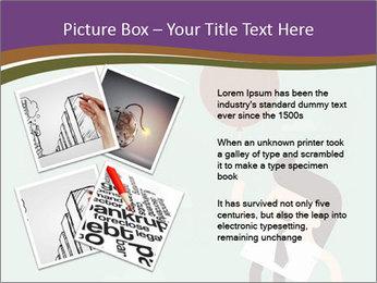 0000076943 PowerPoint Templates - Slide 23