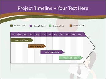 0000076943 PowerPoint Templates - Slide 25