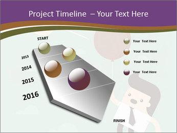 0000076943 PowerPoint Templates - Slide 26