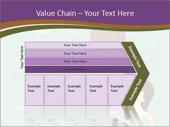 0000076943 PowerPoint Templates - Slide 27