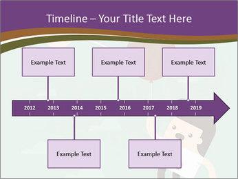 0000076943 PowerPoint Templates - Slide 28