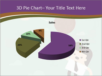 0000076943 PowerPoint Templates - Slide 35