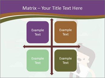 0000076943 PowerPoint Templates - Slide 37