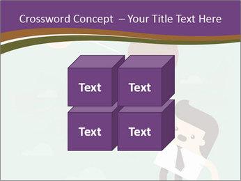 0000076943 PowerPoint Templates - Slide 39
