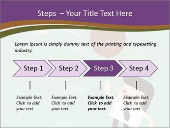 0000076943 PowerPoint Templates - Slide 4