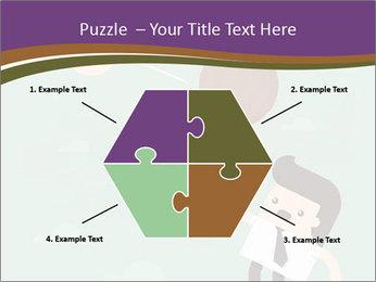 0000076943 PowerPoint Templates - Slide 40