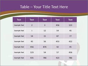0000076943 PowerPoint Templates - Slide 55