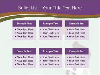 0000076943 PowerPoint Templates - Slide 56