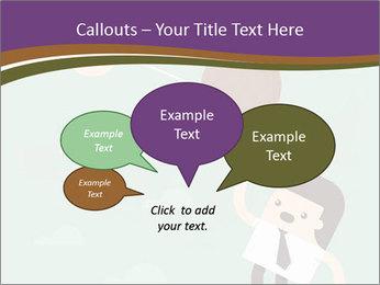 0000076943 PowerPoint Templates - Slide 73