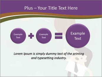 0000076943 PowerPoint Templates - Slide 75