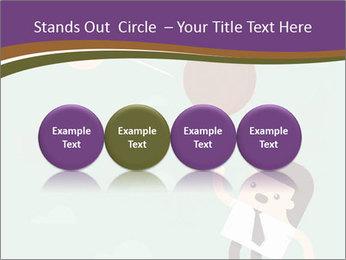 0000076943 PowerPoint Templates - Slide 76
