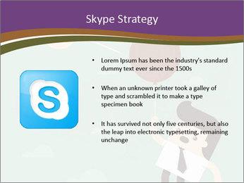 0000076943 PowerPoint Templates - Slide 8