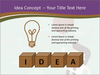 0000076943 PowerPoint Templates - Slide 80