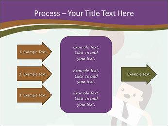 0000076943 PowerPoint Templates - Slide 85