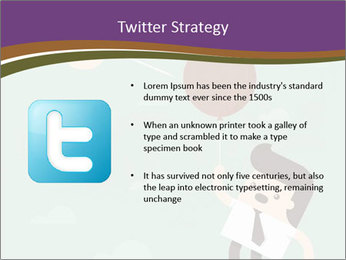 0000076943 PowerPoint Templates - Slide 9